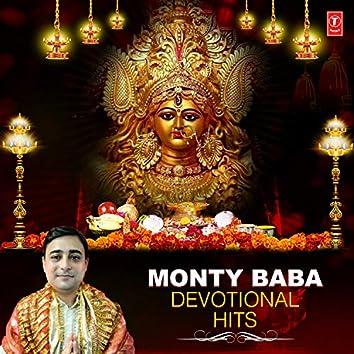 Monty Baba Devotional Hits