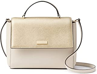 Kate Spade Paterson Court Brynlee Satchel, Pebble/Gold