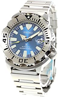 Seiko PROSPEX Limited Model Diver Scuba Monster SBDC067 Made in Japan