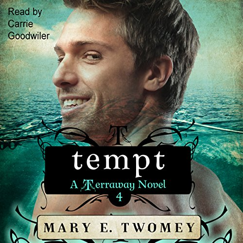 Tempt Audiobook By Mary E. Twomey cover art