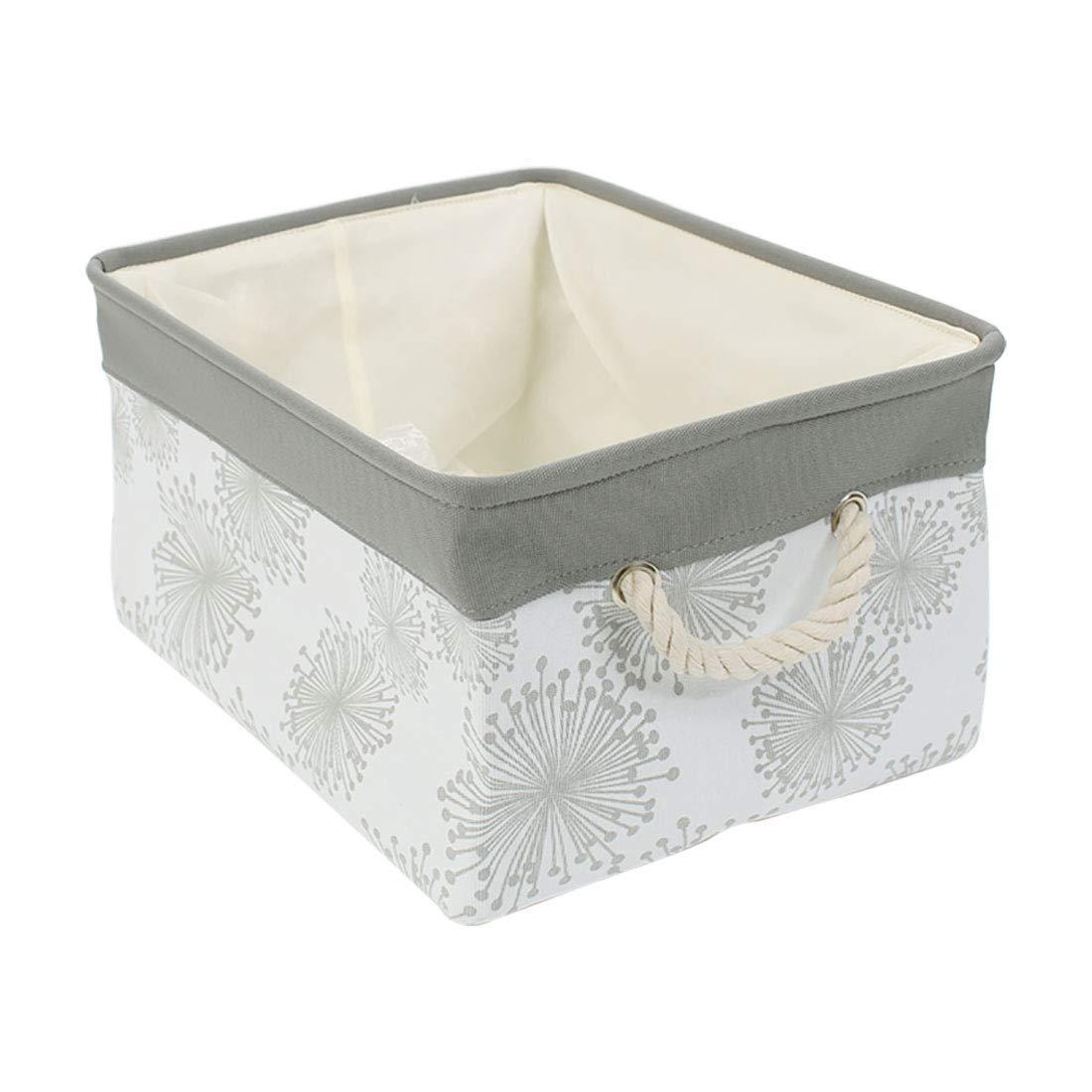 Gorgeous BEYONDY Storage Bins Fabric Arlington Mall Bin Baskets La Towel