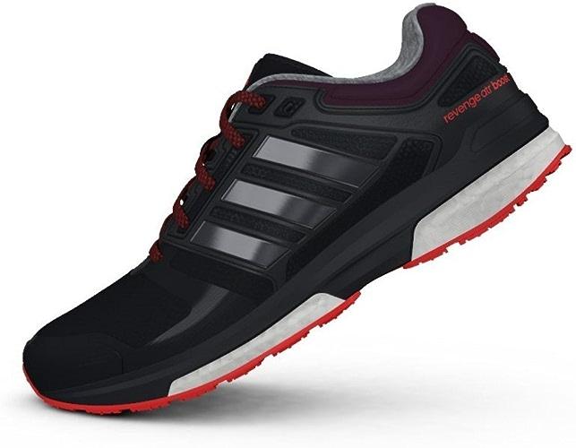 Adidas Revenge Boost Wohommes Chaussure De Course à Pied - AW15