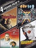 4 grandi film - Oliver Stone collection