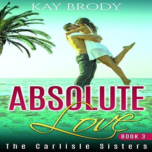 Couverture de Absolute Love
