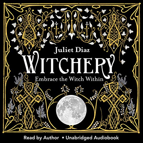 Witchery cover art