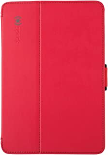 Speck Products StyleFolio Case for iPad Mini/2/3 - Dark Poppy Red/Slate Grey (Does not fit iPad mini 4)