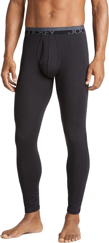 Jockey Men's Long Underwear Tall Man Thermocore Pant