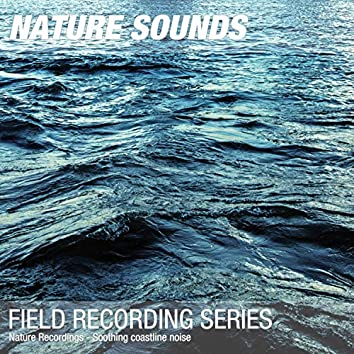 Nature Recordings - Soothing coastline noise