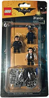 LEGO Batman Movie Gotham City Police Department Pack 853651