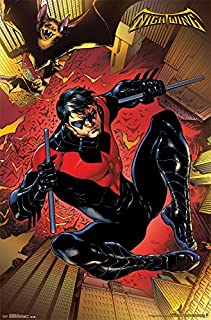 Best batman nightwing poster Reviews