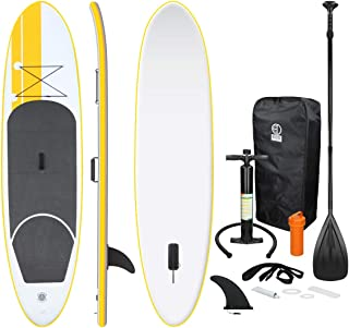 ECD Germany Tabla Hinchable Paddle Surf/Sup - Stand up