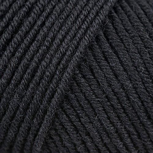 Lang Yarns Merino 120 - 0004 / 50g Wolle