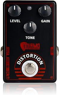 Distortion Guitar Pedal,Mini Effect Pedal Processor of...