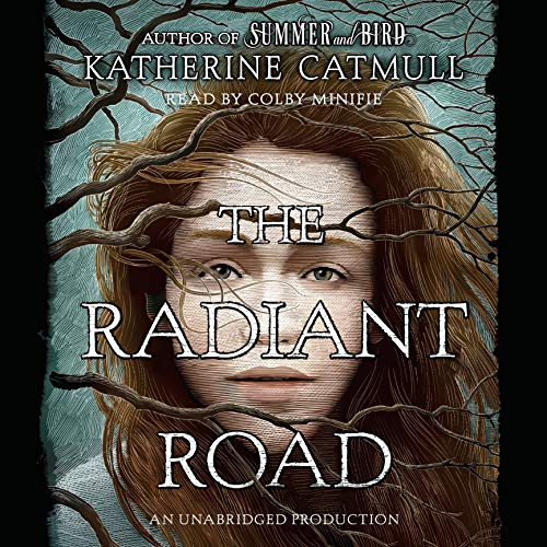 Couverture de The Radiant Road