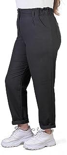 Perfett High Waist Trousers Pant For Women
