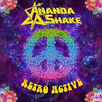 Retro Active EP