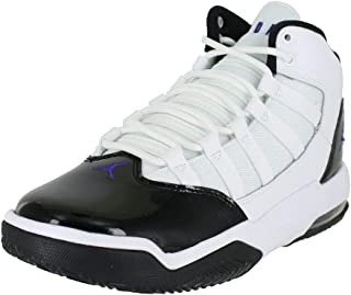 Jordan Kid's Max Aura Basketball Shoe