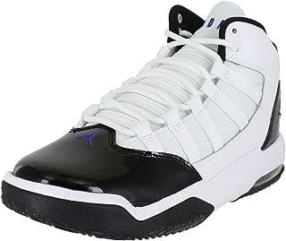 Jordan Kid's Max Aura Basketball Shoe