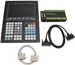 Veilig Scherpe Machine CNC Controller, M630 / M650 1024 600 10.2in Vertoning Scherpe Machine CNC Controller System Onderst...