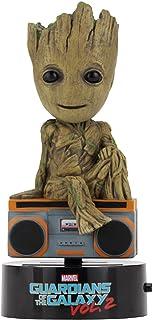 Los Guardianes de la Galaxia 2 - Figura de Groot baby con movimiento oscilante