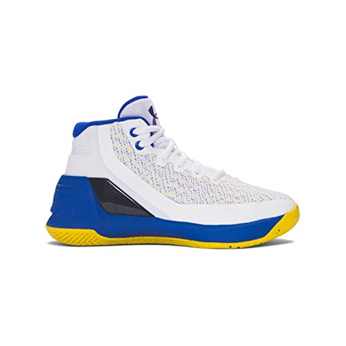 steph curry shoes youth size 5