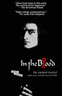 In the Blood: The Vampire Musical