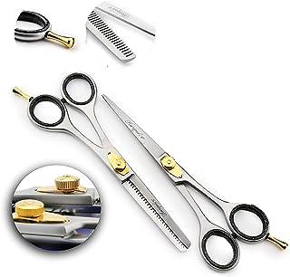 Profesjonalne nożyczki fryzjerskie 15 cm nożyce do strzyżenia włosów ze stali nierdzewnej dla fryzjerów i salonu fryzjersk...