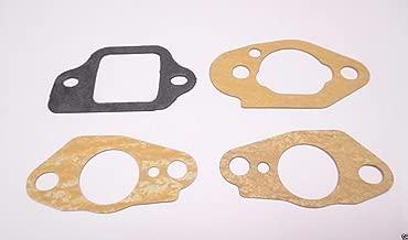 Honda 16221-883-800(2), 16212-ZL8-000, 16228-ZL8-000 Carburetor Gasket Set