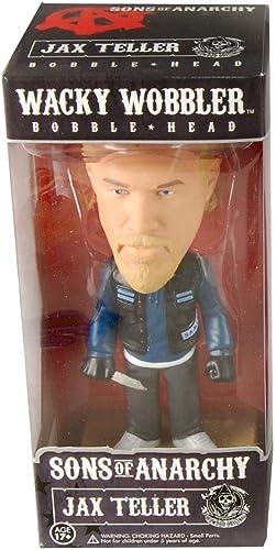 ahorra 50% -75% de descuento Funko - Figurine Sons of Anarchy - Bobble Head Jax Jax Jax Teller 18cm - 0849803039004  punto de venta