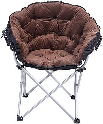 Amazon.com: campzio hexagonal silla de salón Plato silla ...