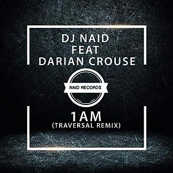 1AM Feat. Darian Crouse
