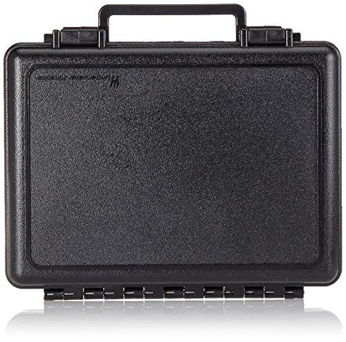 UK Lights Ultrabox 309 Boîte de 23 cm 2,4 L Noir
