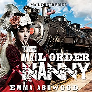 Mail Order Bride: The Mail Order Nanny cover art