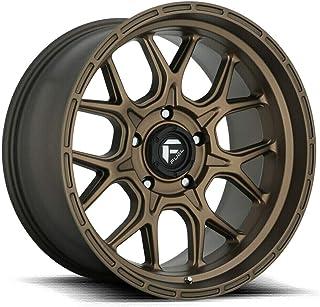 """D671 Tech 20x9 5x150 20 Matte Bronze Wheels(4) 20"""" inch Rims"""