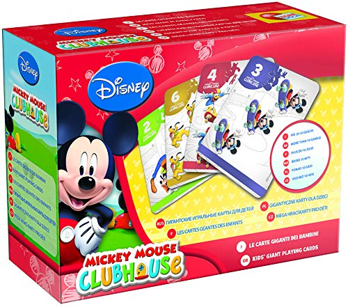 Cartas de Mickey Mouse