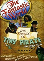 Odyssey of Tiny Pirate [DVD] [Import]