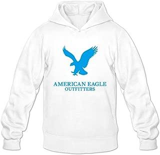 Men's American Eagle Outfitters Hoodies Black