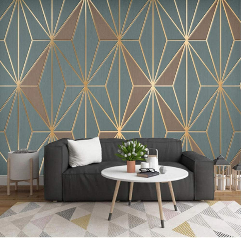 Clhhsy Bedroom Decoration online shopping Painting Custom Free Shipping Cheap Bargain Gift 3D Abstract Geo Modern
