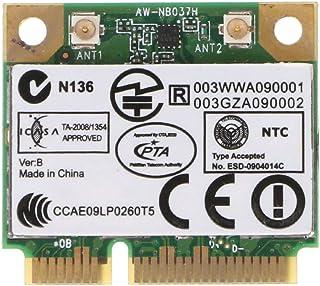 MIUSON Mini PCI-e Wireless WIFI Board Card for Lenovo BCM94313HMG2L 4W3750 G700 B490