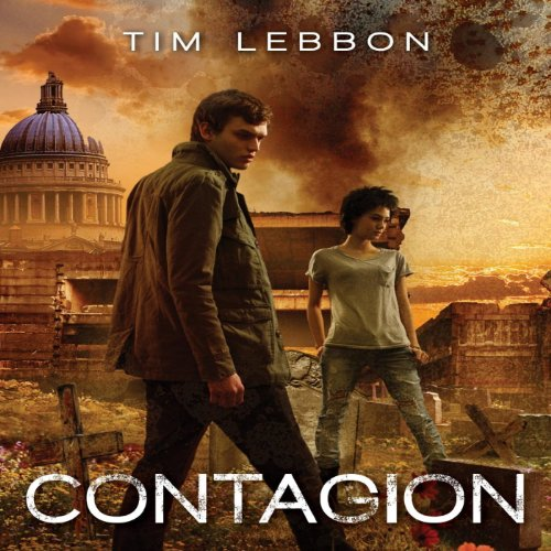 Contagion cover art