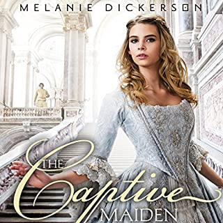 The Captive Maiden                   By:                                                                                                                                 Melanie Dickerson                               Narrated by:                                                                                                                                 Jude Mason                      Length: 7 hrs and 16 mins     122 ratings     Overall 4.7