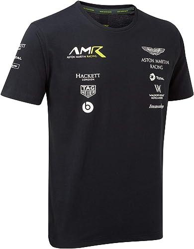Aston Martin Racing Team Tee
