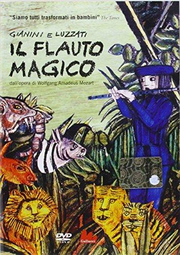 Flauto Magico (Il)