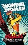 Wonder Woman de Azzarello 2: Agallas...