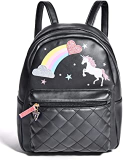 Kids Girl's Happiness Unicorn Backpack