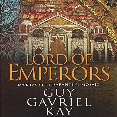 Lord of Emperors  Titelbild