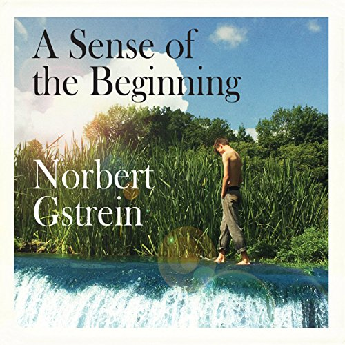 A Sense of the Beginning cover art