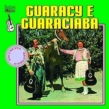 Guaracy e Guaraciaba