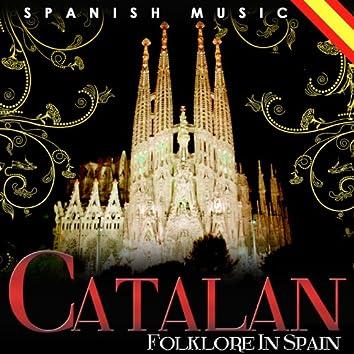 Spanish Music. Catalan Folklore in Spain