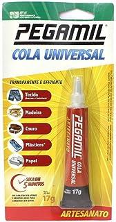 Cola Universal 17g - Pegamil